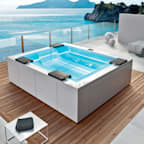 SPA Deluxe GmbH – Whirlpools in Senden