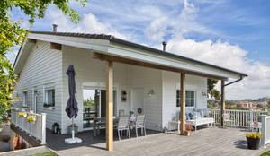 Projekty,   zaprojektowane przez HOUSE HABITAT