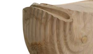 Sgabello pipa por bicube design homify