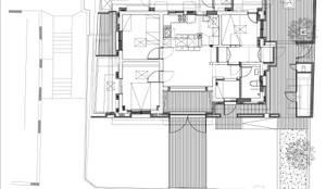 after plan: 무회건축연구소의