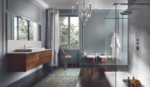 Baños de estilo  por Edonè