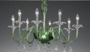 Plafoniere In Vetro Di Murano : Plafoniere in vetro reggio emilia u diffusori temperato