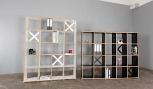 steckwerk m bel accessoires in karlsruhe homify. Black Bedroom Furniture Sets. Home Design Ideas