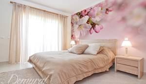 Pastel-love: modern Bedroom by Demural