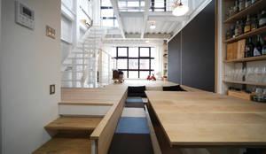 Domaine T: FORMA建築研究室が手掛けたです。
