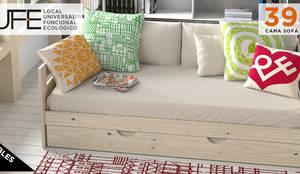 Muebles lufe muebles y accesorios en azpeitia homify - Muebles lufe azpeitia ...