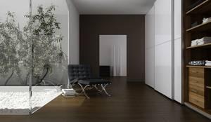 modern Bedroom by Logos Kallmar