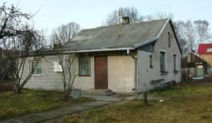 Dom przed przebudową.: styl , w kategorii  zaprojektowany przez Nowak i Nowak Architekci
