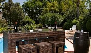 Muebles para terrazas y jardines by el jard n del azahar - Muebles para terrazas ...