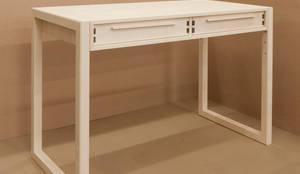 hochbett mit japanischer stiege in fichte wei lasiert. Black Bedroom Furniture Sets. Home Design Ideas