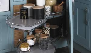 modern Kitchen تنفيذ Alaris London Ltd