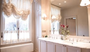 classic Bathroom by Kenny&Mason