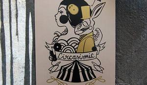 Affiche Moilkan affiche moilkan: artistes & artisans à baume-les-dames sur homify