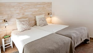 Quarto  por Home Staging Factory