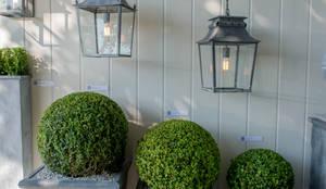 Projekty,  Ogród zaprojektowane przez A Place In The Garden Ltd.,