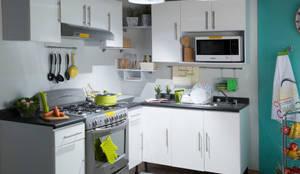 Cocina de estilo  de Idea Interior