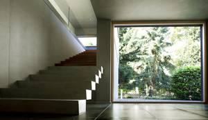 Kneer GmbH, Fenster und Türenが手掛けた窓&ドア