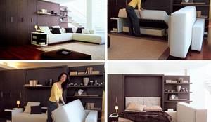 modern Living room by lookingstudio