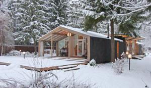bio architectural bureau of ivan ovchinnikov homify. Black Bedroom Furniture Sets. Home Design Ideas