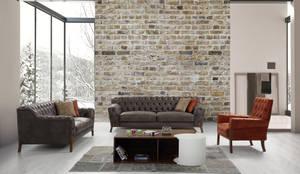 YILDIZ MOBİLYA – Soprano Salon Takımı: modern tarz Oturma Odası