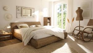 غرفة نوم تنفيذ massivum