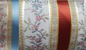 Rideau, double rideaux, store et coussin tissu ameublement style ...