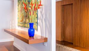 modern Dining room by Renata Romeiro Interiores