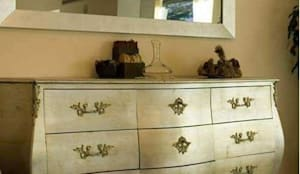 muebles de lujo: Paisajismo de interiores de estilo  de comprar en bali