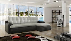modern Living room by Sofas In Fashion