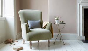 classic Living room تنفيذ Loaf