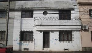 Antes:  de estilo  por Moreno Wellmann Arquitectos