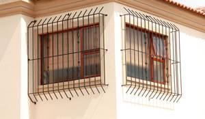 de estilo  por Cape Town Security Gates