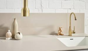 naturstein arbeitsplatten von d lechner gmbh homify. Black Bedroom Furniture Sets. Home Design Ideas