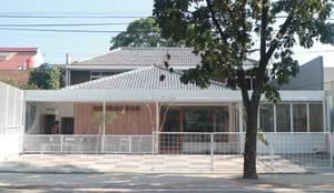 ADITI Coffee House & Space:   by Lukie Widya - LUWIST Spatial