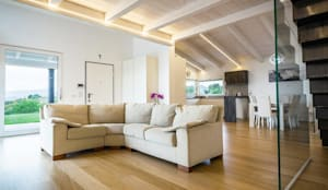 Decorazioni interior design idee per il bagno e la for Lacost case in legno