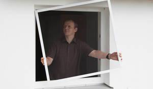 หน้าต่างและประตู by erfal GmbH & Co. KG
