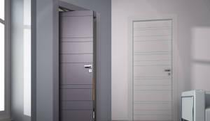Windows & doors  تنفيذ Phi Porte