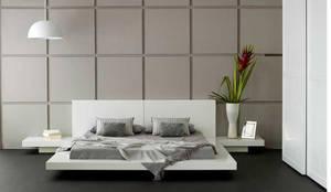 Bedroom by Homelli
