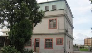 原始建築物:   by 萩野空間設計