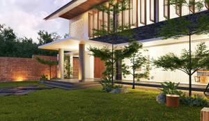 Projekty,   zaprojektowane przez sony architect studio