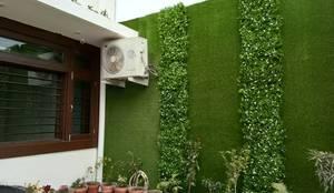 Garden  by Krishna Decoxprt