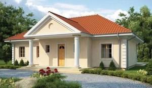 Casas prefabricadas marlon por fhs casas prefabricadas - Fhs casas prefabricadas ...