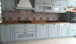 Feza Mutfak – Tuzla da mutfak dolabı imalatı:  tarz Ev İçi