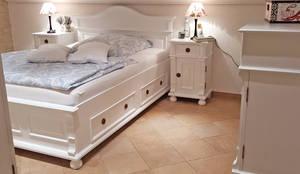 skandinavische Betten von Massiv aus Holz | homify