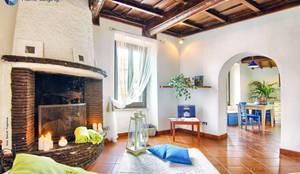 تنفيذ Angela Paniccia Home Staging& Redesigner  - Consulente d'immagine immobiliare