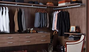 How To Create A Walk In Closet From Scratch