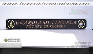 Porta Calendari Carabinieri