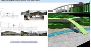 Preparación Megaproyecto Parques:  de estilo  por LZ Consultores SpA