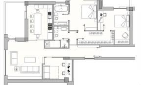 Il progetto post operam:  in stile  di Patrizia Burato Architetto