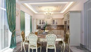 Damansara, Private Villa:   by DMR DESIGN AND BUILD SDN. BHD.
